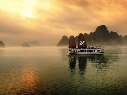 Cruise-Halong-Bay